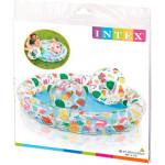 Intex Recreation, just so fruity, Pool Set, 122 cm X 25 cm