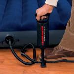 Pump manual Intex AIR HAMMER 30cm + 3 nozzles