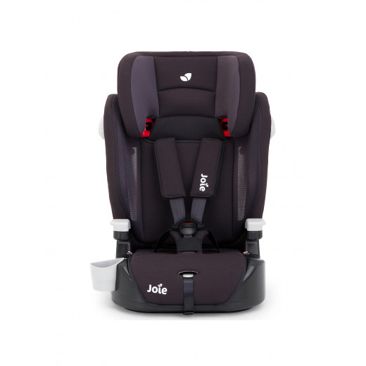 Joie Elevate Car Seat, Two Tone Black