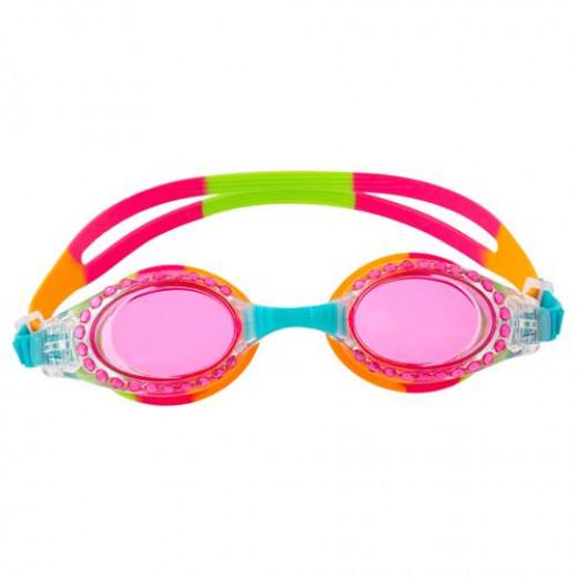 Stephen Joseph Sparkle Goggles, Bright Rainbow