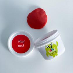 Dido Dough - Red, 100 g