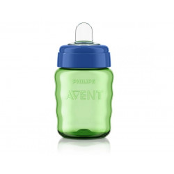 Philips Avent Spout Cup 260 ml, Green