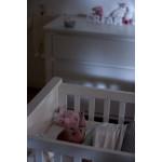 جهاز مراقبة الطفل الصوتي في تيك ليلي مكون ووحدتين للوالدين من فيليبس
