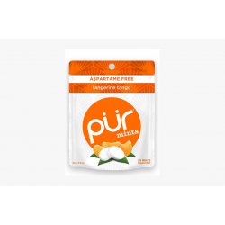 Pür Tangerine Mints 22g