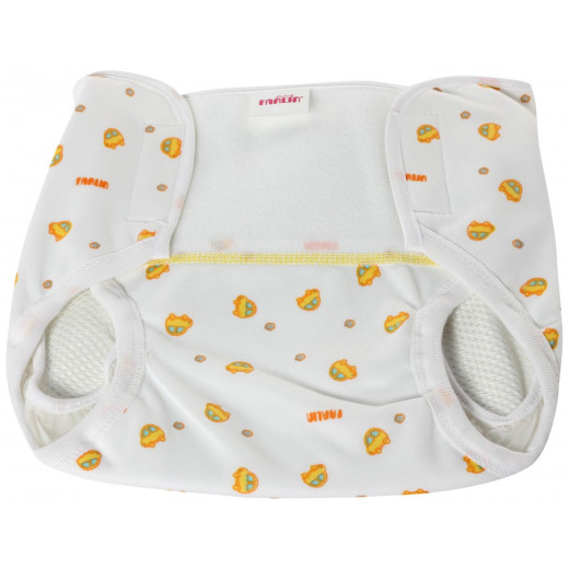 Farlin Baby Waterproof Training Pant, Medium Size