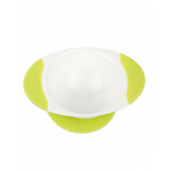 Farlin Feeding Set Bowl, Green