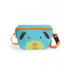 Skip Hop Hip Pack, Dog