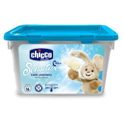 Chicco Gel for Washing Children's Clothing