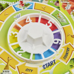 Hasbro The Game of Life Junior Board Game