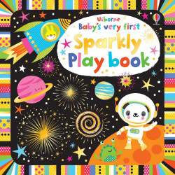 Baby's Very First Sparkly Playbook, 10 pages