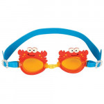 Stephen Joseph Swim Goggles Crab