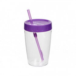 Sistema Tritan Tumbler, 525 ml, Purple