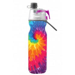 زجاجة مياه رياضية من اوه كول ايلت ميست ، صبغة أرجوانية ، 590 مل