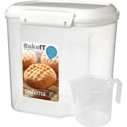 Sistema 2.4L Box With Cup