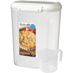 Sistema 3.25L Box With Cup