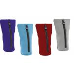 Chicco Thermal Feeding Bottle Holder, Purple