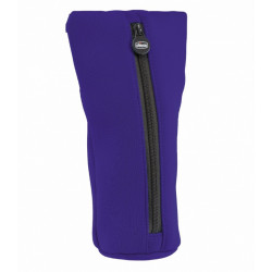 Chicco Thermal Feeding Bottle Holder, Purple