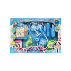 Doctors and Nurses Games Portfolio