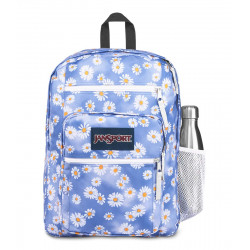 JanSport Big Student Backpack, Daisy Haze