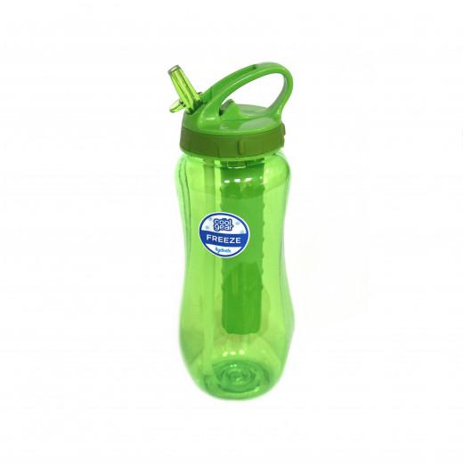 زجاجة مياه فريز من كول جير ، اخضر