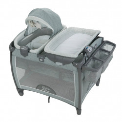 Graco Pack 'n Play Day 2 Dream Playard, Mullaly
