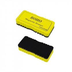 Boho Whiteboard Wiper Yellow, Small