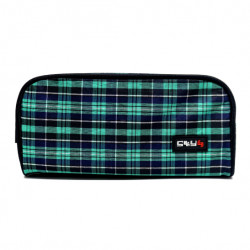 Amigo Large Accessory Pouch, green