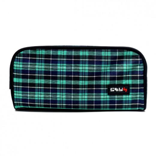 Amigo Large Accessory Pouch, green