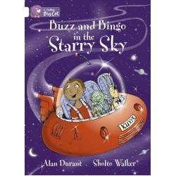 Collins big cat - Buzz and Bingo in the Starry Sky