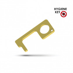 Hygiene Hand Clean Key - Easy to Carry and Use