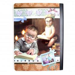 Amigo Notebook 100 Sheet Baby