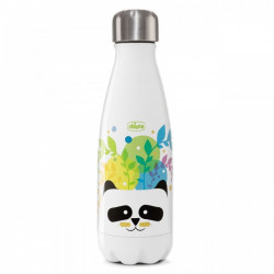 Chicco Drinky Thermos Bottle Ιnox - 350ml