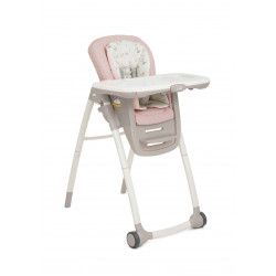 Joie Multi 6 in 1 High Chair, Flowers Forever
