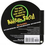 Math Gear Fast Facts - Addition