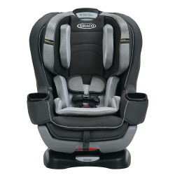 Graco Extend 2 Fit Car Seat - Byron