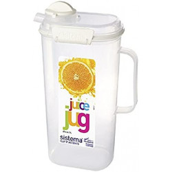 Sistema Juice Accents 2L - White