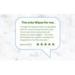 Huggies Wipes Natural Care 56