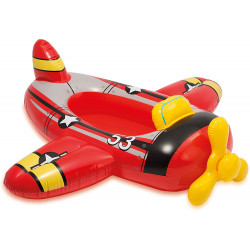 Intex - The Wet Inflatable plane Design