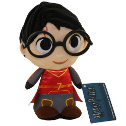 Funko SuperCute Plushies: Harry Potter S2, Harry Potter