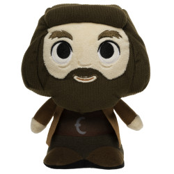Funko SuperCute Plushies: Harry Potter S2, Hagrid
