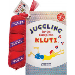 Klutz Juggling for the Complete