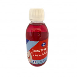 Mestril Mouth Wash Antiseptic 200ml