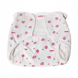 Farlin Baby Cloth Diaper Pant, Small Size