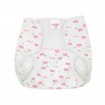 Farlin Baby Cloth Diaper Pant, Medium Size