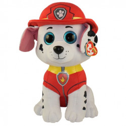 Ty Paw Patrol Beanie Boo Marshall 15 cm - Large