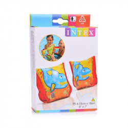 Intex Tropical Aqua Arm Bands