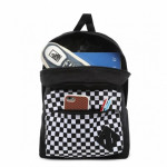 Vans Fashion Backpack for Unisex - Black