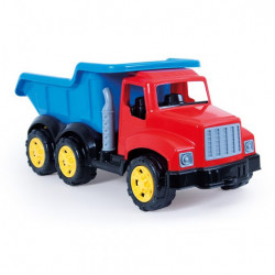 Dolu Children's Truck Multi-colors
