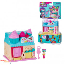 Shopkins Lil Secrets Mini Playset - Sprinkles Surprise Bakery
