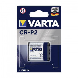 VARTA CR-P2 - 223 6Volts lithium battery